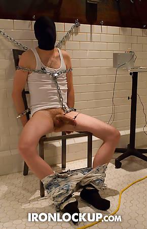 prison bdsm pics